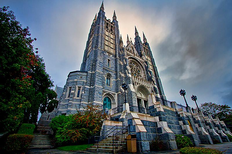 Basilica Lewiston