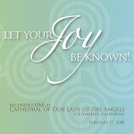 LetYourJoyBeKnown